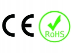 TL-A4/A3 passed CE and RoHS certification